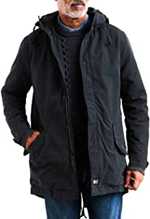 Levi's Lined Fishtail Parka Uomo