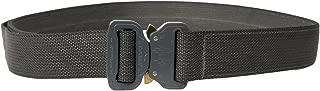 Elite CO Shooters Belt with Cobra Buckle, 1.5
