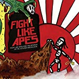 Fight Like Apes and the Mystery of the Golden Medallion [Explicit]