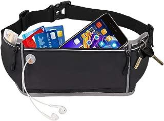 vbcnfgdntdy Fanny Pack for Women Men Martin-Garrix-Logo Waist Bag Pouch Travel Pocket Wallet Bum Bag for Running Cycling Hiking Workout