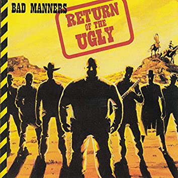 Return of the Ugly (Deluxe)