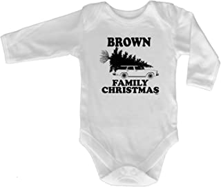 Jumpsuit Romper Pajamas Christmas s Gift Babygrows Brand 2119 Suit Baby 123t Funny Novelty Babygrow