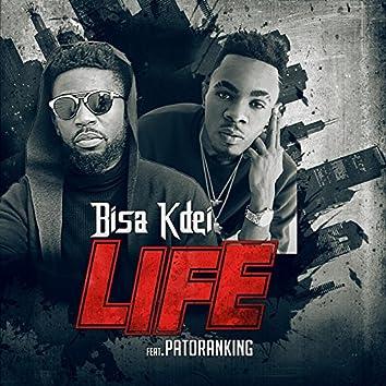 Life (feat. Patoranking)