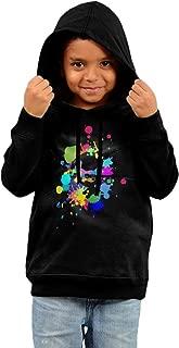 Rock Pop Singer Ed Sheeran Tour 2015 Toddler Sweatshirts Hoodie Boys