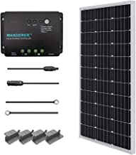 solar panel and battery deals