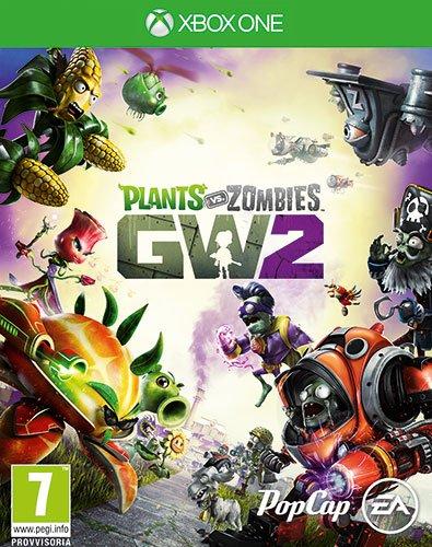 Electronic Arts Plants vs. Zombies Garden Warfare 2, Xbox One - Juego (Xbox One, Xbox One, TPS (tercera persona tiradora), E10 + (Everyone 10 +))
