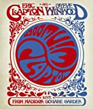 Eric Clapton and Steve Winwood - Live from Madison Square Garden [Alemania] [Blu-ray]
