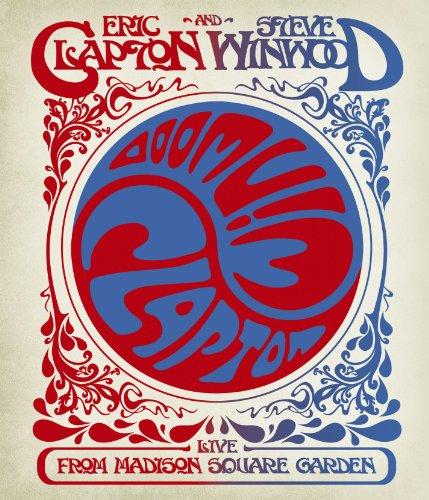 Eric Clapton / Steve Winwood - Live From Madison Square Garde [Edizione: Regno Unito]