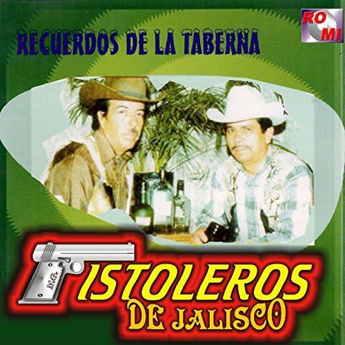 Pistoleros de Jalisco