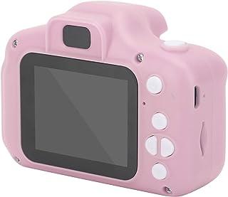 DERCLIVE X2 Multifunctionele Childrens Digitale Camera Foto Video Met Geheugenkaart Mini GiftBlue 32GB