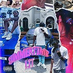 Amazon Music Unlimited A Jah Feat Remi Q Summertime Lit Explicit