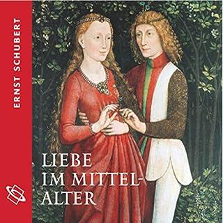 Liebe im Mittelalter Titelbild