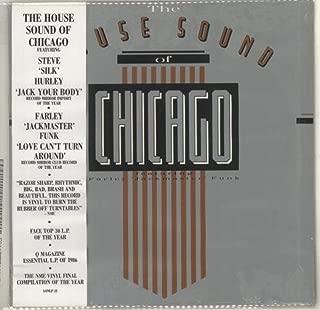 COMPILATION ALBUM / HOUSE SOUND OF CHICAGO