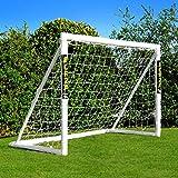 Net World Sports Forza 6' x 4' FORZA Football Goal