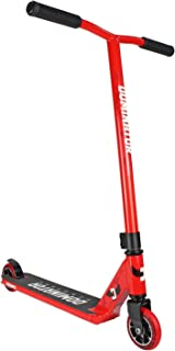 Dominator Trooper Pro Scooter (Red)