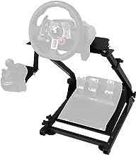 Best VEVOR G920 Racing Steering Wheel Stand Shifter Mount fit for Logitech G27 G25 G29 Gaming Wheel Stand Wheel Pedals NOT Included Racing Wheel Stand Review