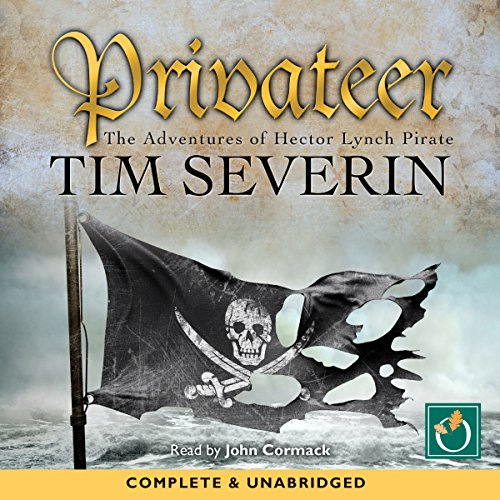 Privateer  By  cover art