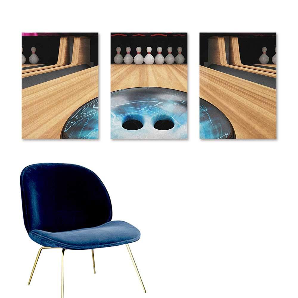 Bowling Lane Oil Patterns – Patterns Gallery