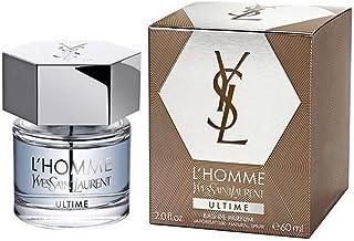 YVES SAINT LAURENT L'Homme Ultime Eau De Parfum, 60 ml