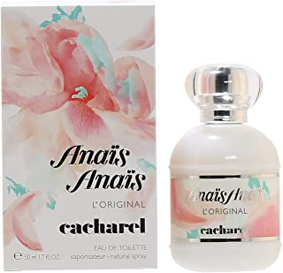 Anais Anais by Cacharel for Women - Eau de Toilette, 50ml