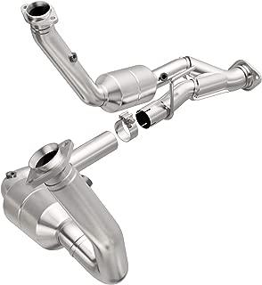 MagnaFlow 24490 Direct Fit Catalytic Converter (Non CARB compliant)