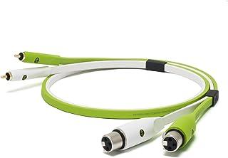 Neo NEOXFRB2M d+ Class B - Cable XLR y RCA (2 m)