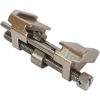 Sharpening Wood Chisel Plane Iron Planers Blade Honing Guide Jig Tool Metal G