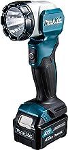 Makita DEAML105, 12 V, zwart, blauw, zilver