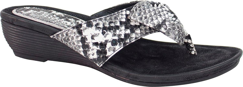 J. Renee Women's Ayala Thong Sandal