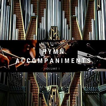 Hymn Accompaniments, Vol. 1