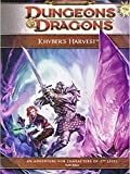 Khyber's Harvest with Dungeon Tile (Dungeons & Dragons 4th Edition)