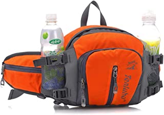New Multifunctional Sports Mountaineering Fashion Leisure Outdoor Cycling Shoulder Bag 12 Inches