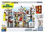 Mega Bloks CNT39 - Minions Il Castello delle Avventure