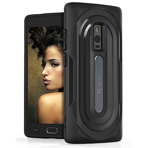 87b1b1ea023 OnePlus 2 Rugged Case, Vena [vArmor] Ultimate Protection [Slim | Heavy Duty
