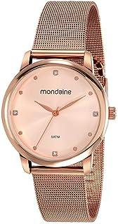 Relógio Analógico Mondaine Feminino