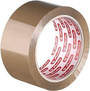 Herlitz Verpakking Tape, Bruin, 66x50 mm, 1 Rol