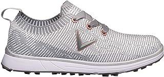Callaway Golf Ladies Solaire Waterproof Spikeless Golf Shoe