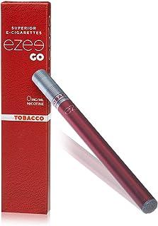 Ezee Go Cigarrillo Electrónico Desechable sabor a Tabaco E-