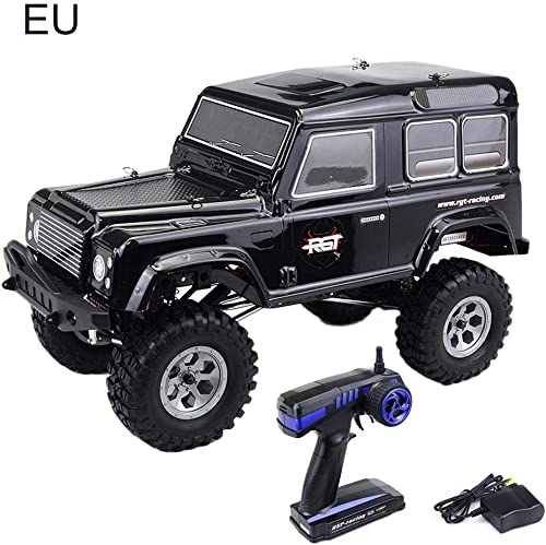 Glory.D Racing RC Auto 1 10 Elektro 4WD Offroad Rock Crawler Rock Cruiser 136100