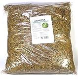 Graviola Blätter naturbelassen ohne Zusätze - 1000g / 1kg - schonend getrocknet - Annona muricata - Soursop