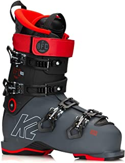 k2 ski boots bfc 100