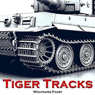 Tiger Tracks cover art