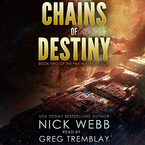 Chains of Destiny Titelbild