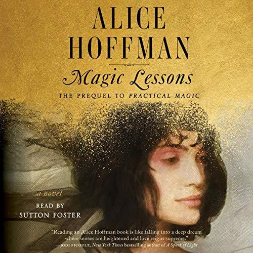 Page de couverture de Magic Lessons