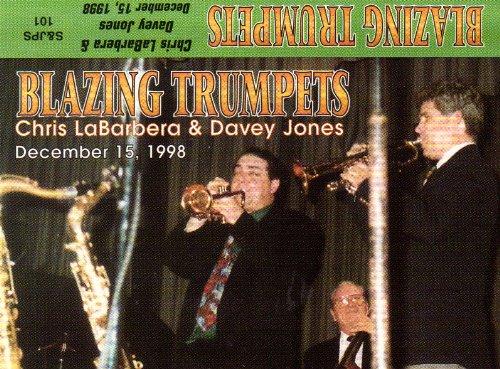 Blazing Trumpets (December 15, 1998)