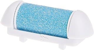 Perfk 角質ケア 電動角質リムーバー かかと 角質除去 角質除去ローラー 足裏 裸足 3色選べる - 青