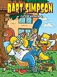 Bart Simpson (mini) Tome 3 Fils d'Homer (3)