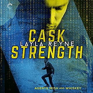 Couverture de Cask Strength