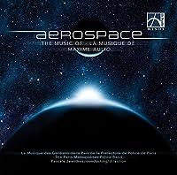 Maxime Aulio: Aerospace (2-CD)