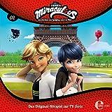 Miraculous - Geschichten von Ladybug und Cat Noir - Folge 2: Lady WiFi - Das Original-Hörspiel zur TV-Serie